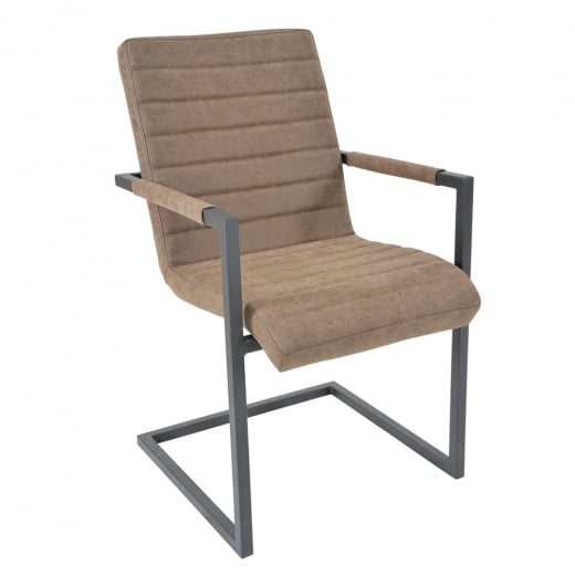 Ruan Industrial Frame Dining Chair