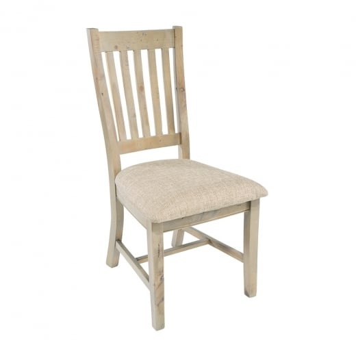 Ruan Slatted Back Dining Chair
