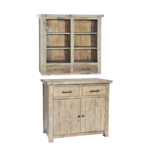 Ruan Small Sideboard & Dresser Top