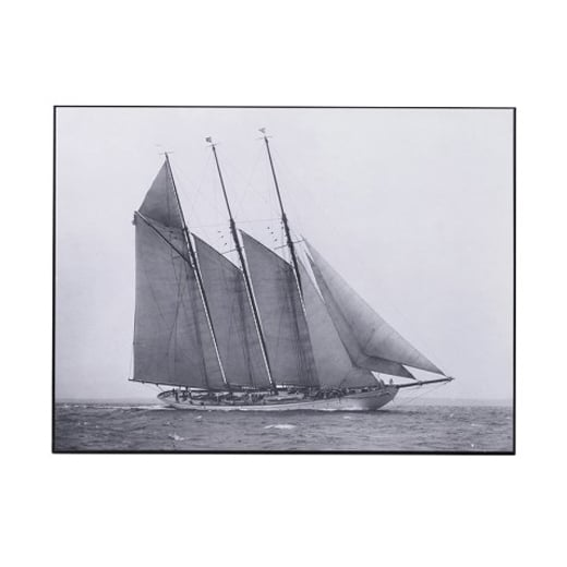 Schooner Canvas