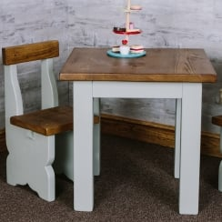 Sherwood Plank Children's Table