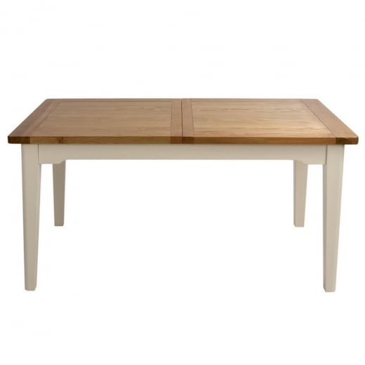 St Ives Extending Dining Table