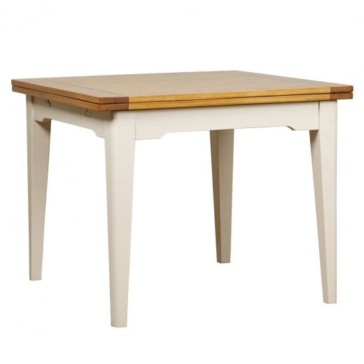 flip top extending dining table 3