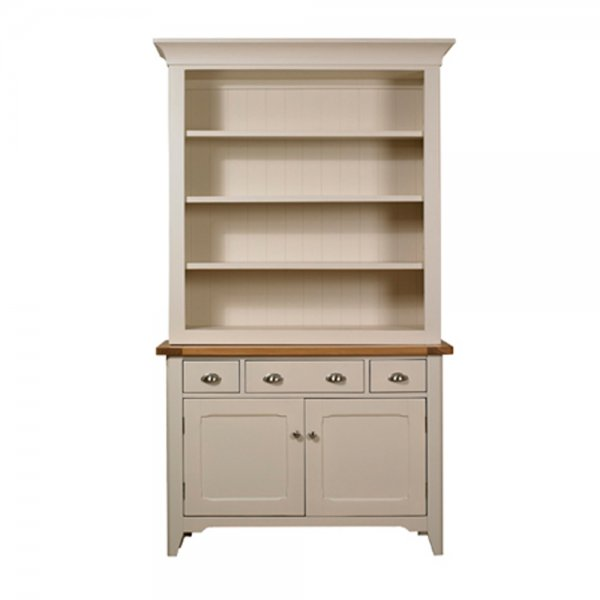 kitchen bookcases cabinets st ives small sideboard amp hutch 2323