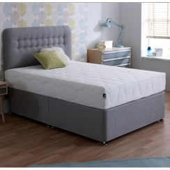 Uno Pocket 2000 High Density Foam Mattress