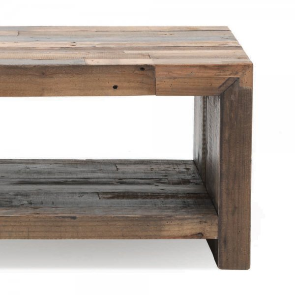 Vintage Zen Small Coffee Table
