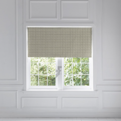Arran Birch Soft Roll Blind