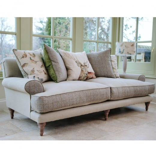 Voyage Maison Artemis Country Sofa Luxury Living Room