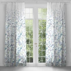 Artscene Sorong Pencil Pleat Curtain Panels