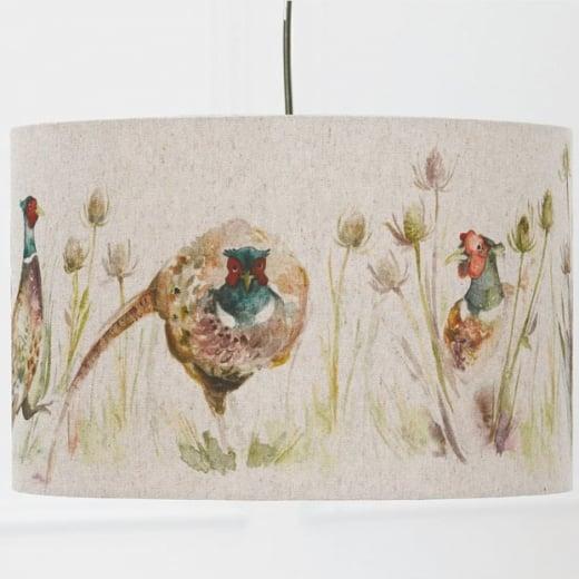 Buy Voyage Maison Bowmont Pheasant Lamp Shade Lighting