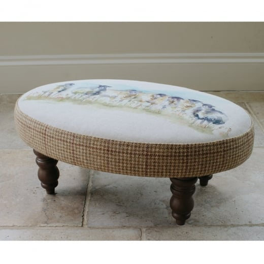 Voyage Maison Come By Footstool
