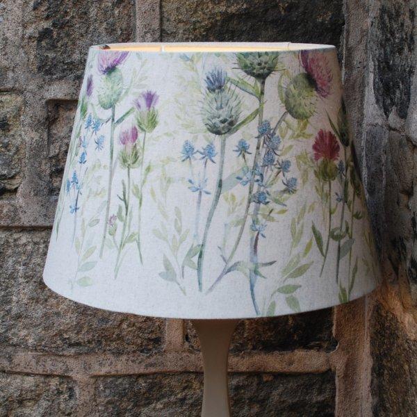 Voyage Maison Douglas Thistle Glen Table Lamp