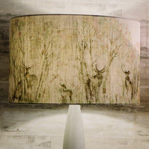 Voyage Maison Enchanted Forest Lamp Shade delete