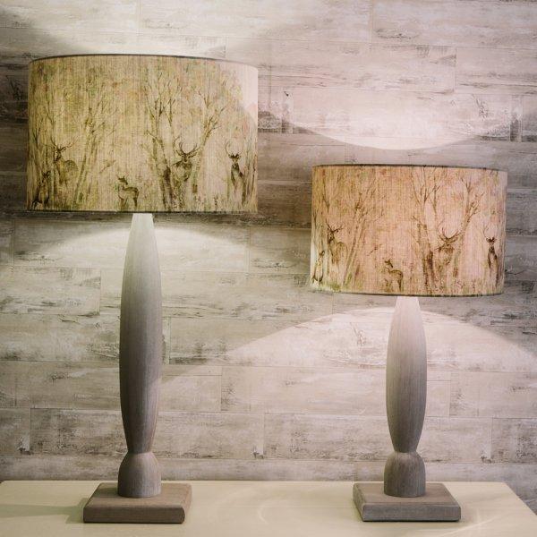 Voyage Maison Enchanted Forest Lamp Shade Lighting