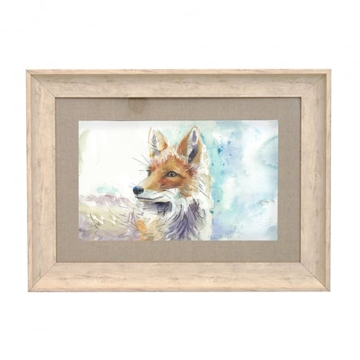 Voyage Maison Foxy Framed Artwork