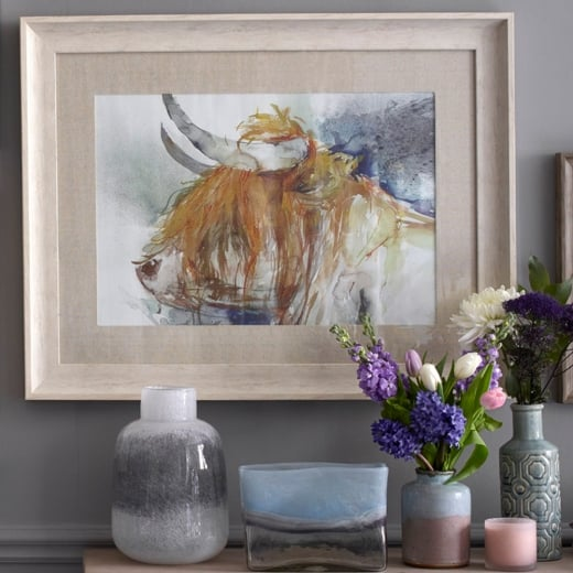 Voyage Maison Harry Grande Framed Artwork