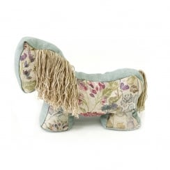 Hedgerow Horse Doorstop