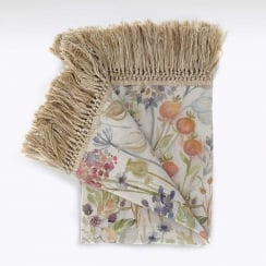 Hedgerow Linen Throw