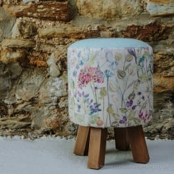 Hedgerow Monty Stool