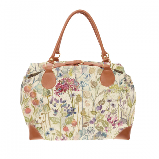 Voyage Maison Hedgerow Overnight Bag