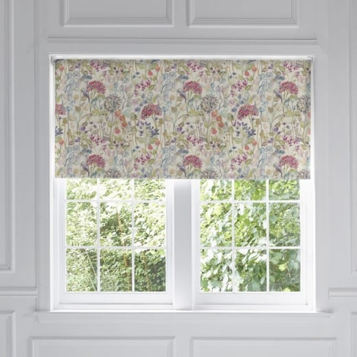 Voyage Maison Hedgerow Soft Roll Blind