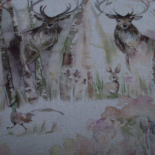 Voyage Maison Large Enchanted Forest Floor Cushion