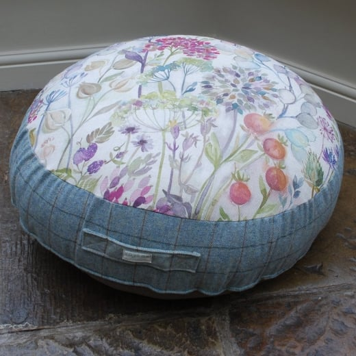 Voyage Maison Medium Hedgerow Floor Cushion