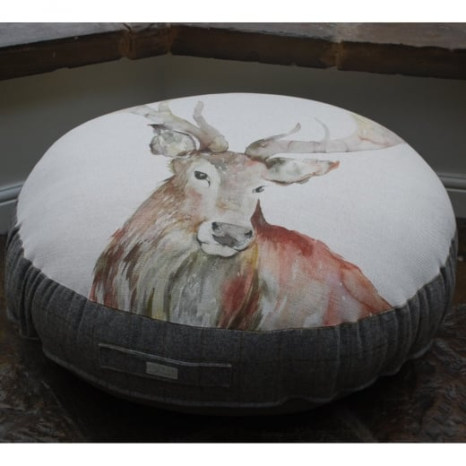 Voyage Maison Medium Stag Floor Cushion