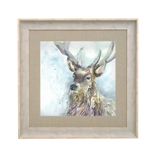 Voyage Maison Wallace Square Framed Artwork