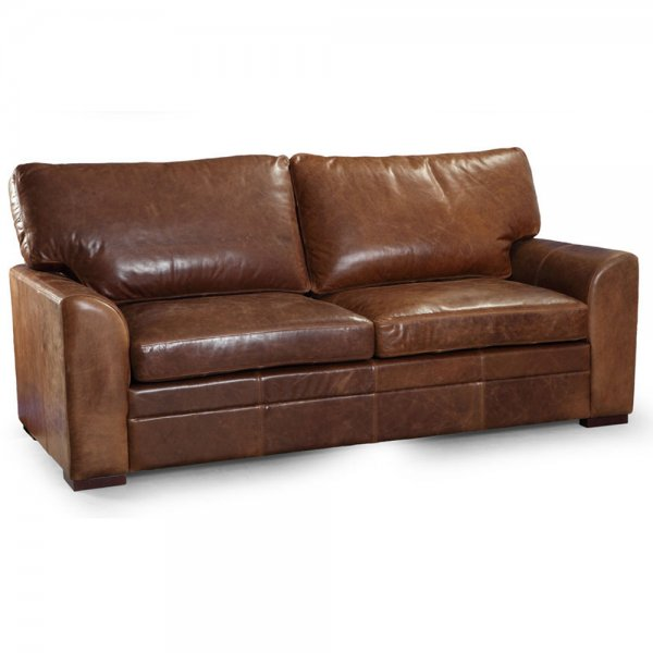 Washington Leather Sofa Range Italian Leather Sofa Beds Armchairs