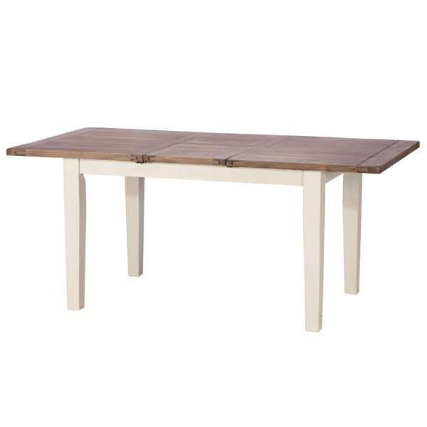 Watson extending dining table dining tables furniture for Dining table length