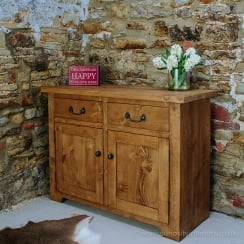 Wingfield Plank Medium Sideboard