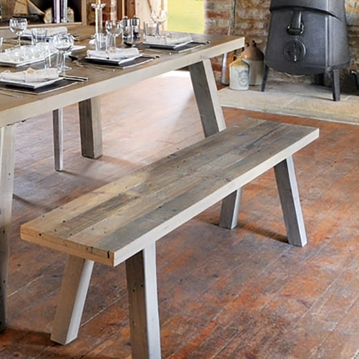 Woodland Dining Bench