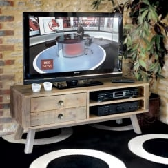 Woodland TV Unit
